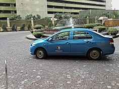 Bluebird Taxis