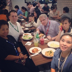 Bangkok Team