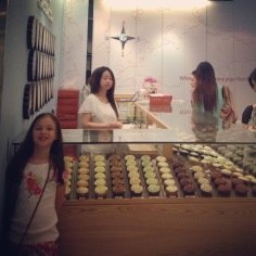 Kisses Cupcakes TST
