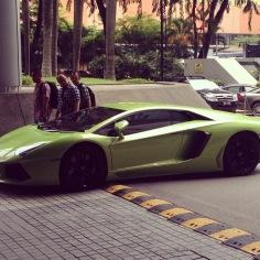 Lamborghini KL
