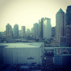 Hello Manila
