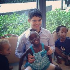 Kipp + kids