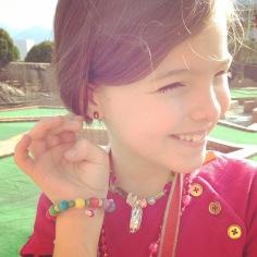 Ezri's jewelry