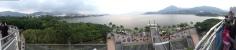 Tai Po Waterfront Park Panorama